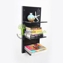 Carb P2 Affordable Folding Wall Shelf with Quality Materials