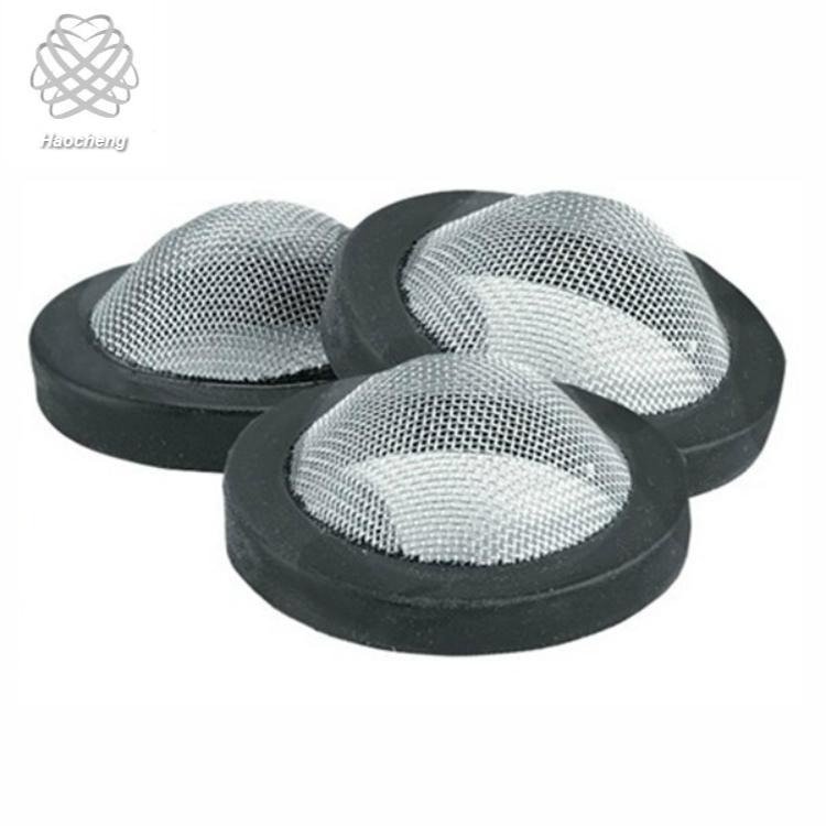 Premium 304 Stainless Steel Laundry Mesh Hose Filter Screen Gasket For Water Inlet Strainer