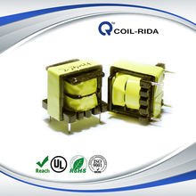 Manufacturer EE Type High Frequency Flyback Step Down Transformer Electric Transformer