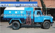 Garbage Compactor Truck 4*2
