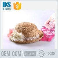 2015 hot selling good feedback paper vase hat