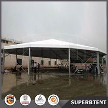 Modern design diameter 8m/10m easy up multi-sided tent for events wedding party exhibition
