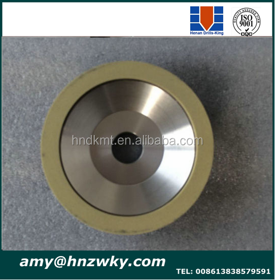 grinding wheel 125X32x10 for grinding diamond tools