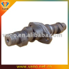 High quality durable use 125cc motorcycle camshaft