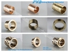 Brass Bush, Brass Bearing Manufacturer, Brass Bushing Bearing