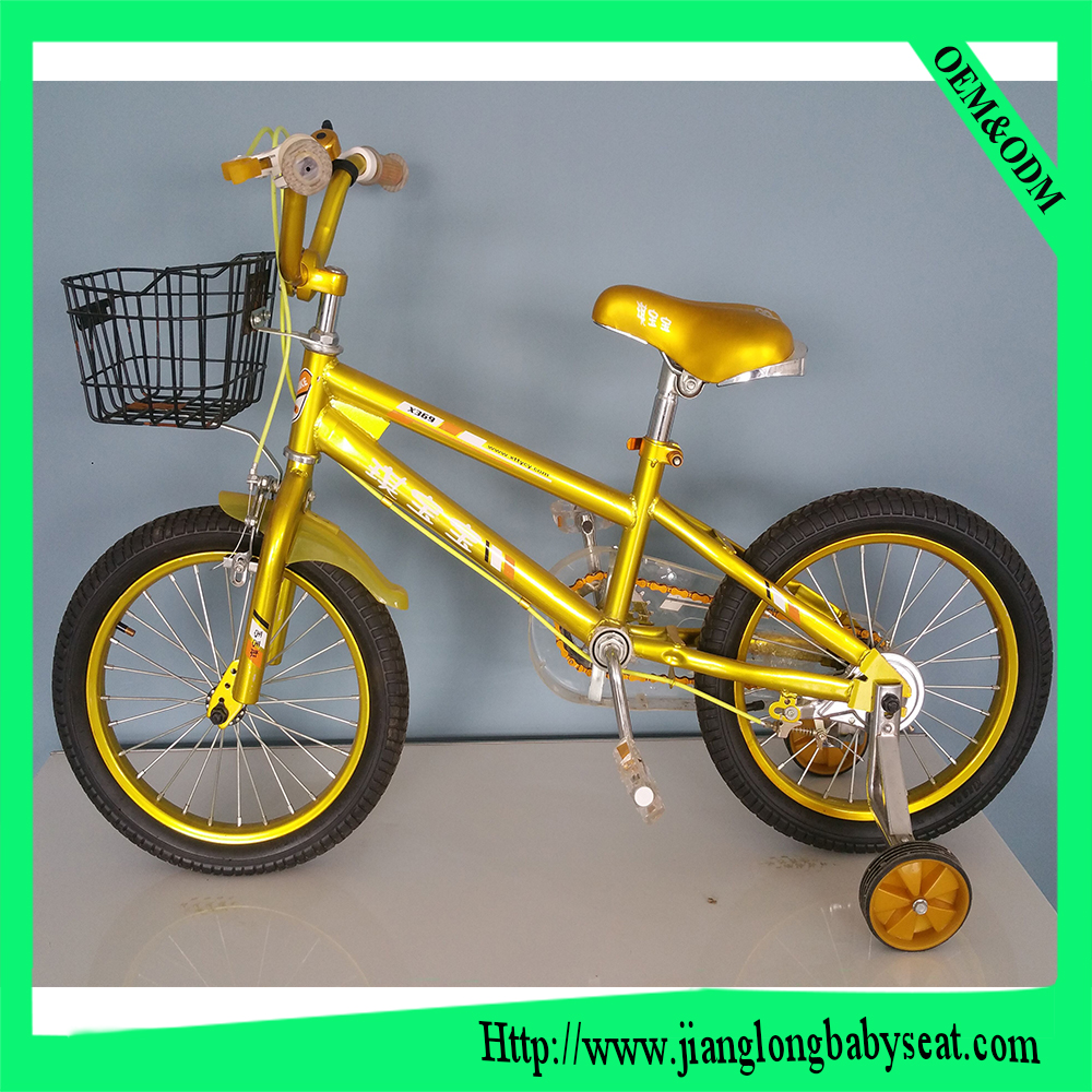 Kids bicycles magnesium alloy frame one child bike double disc brakes children bicycle