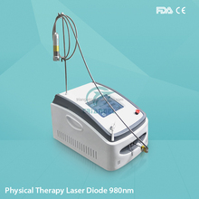 otitis media low level laser therapy equipment