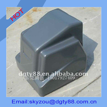 oem factory blister vacuum forming hard plastic case