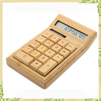Cheap bulk christmas gifts Big button calculator solar