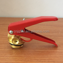 2018 Hot accessory JQ01-010A Valve for Foam/ Water Fire Extinguisher