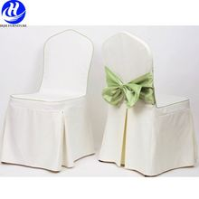 Foshan Hui Qian Huan material to make chair covers for coffee shop