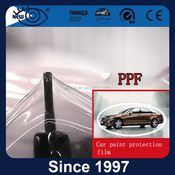 anti-scratch TPU car paint protector film Type and Body Stickers Use car protective film