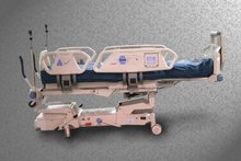 Hill-Rom P1900 TotalCare Bed (Air & Scale)