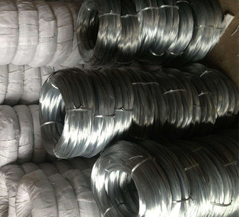 China galvanized steel wire rope steel galvanized steel wire rope