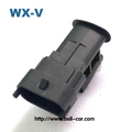 auto spare parts car electronics 2 way connector DJ7021A-3.5-21