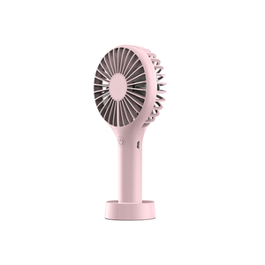 Home appliances newest air cooling usb rechargeable battery personal mini wholesale handheld fan