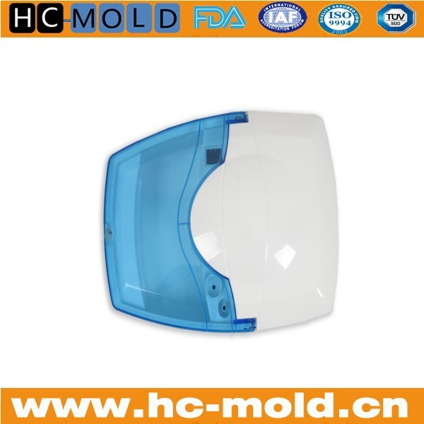 aluminum die casting custom plastic injection molding