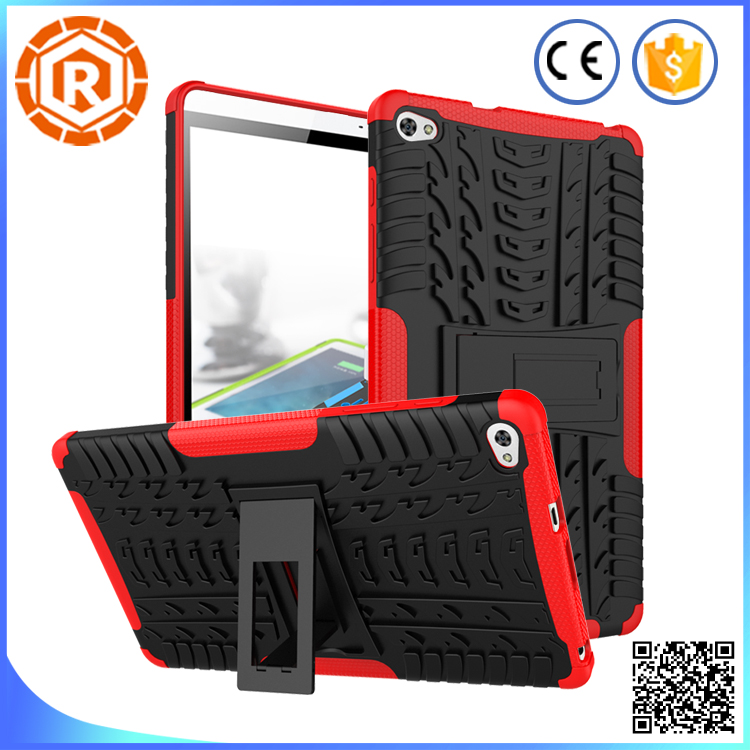 wholesale armor tablet case for huawei mediapad m2 801w 8.0