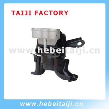 engine mounting for corolla ZZE141 12361-0D210 12361-0D220 12305-0T020 12371-0D220 12371-22200