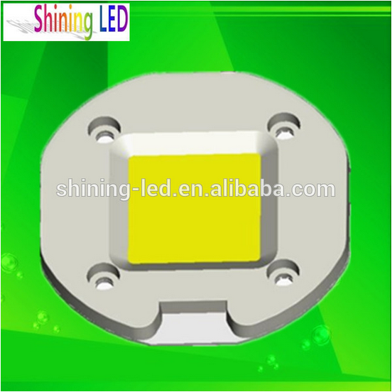 Without Driver 110V/ 220V 100W for High Bay Light, Street Light, Floodlight AC COB LED Module Driverless