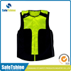 OEM service reflective safety vest airbag motorcycle jacket