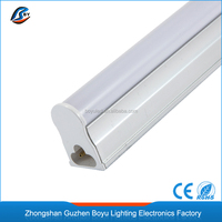 low MOQ and can be customized led night light t5 tube5 led light tube 90cm