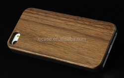 bamboo mobile phone cover for iPhone 5/5s/6/6 plus