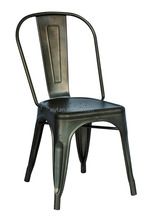 metal vintage dinning chairs