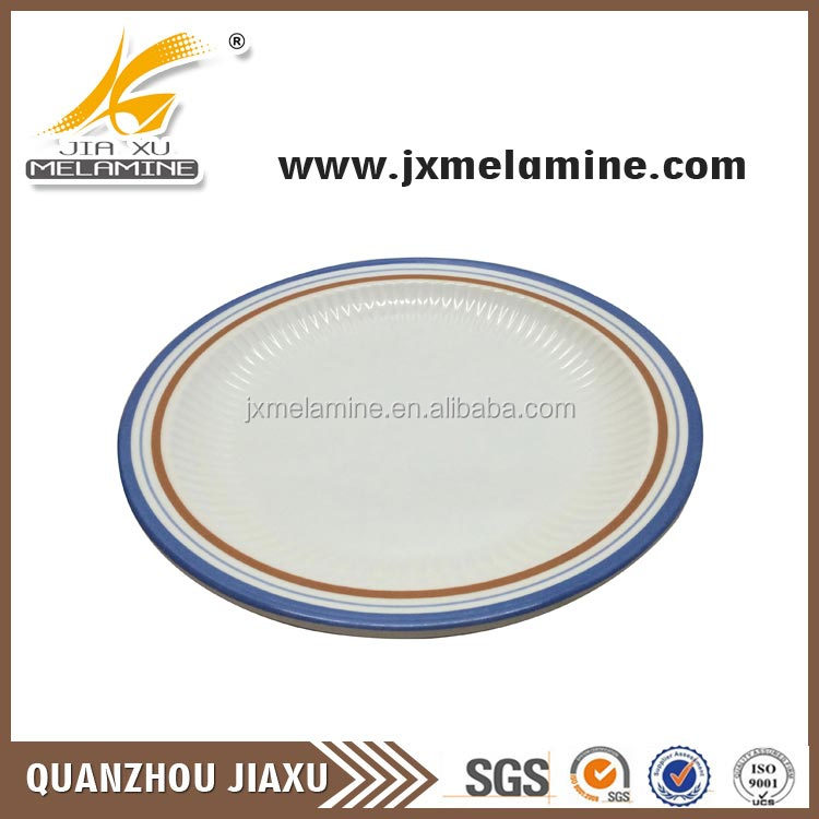 Chinese wholesale companies deep dinner plate best products for import