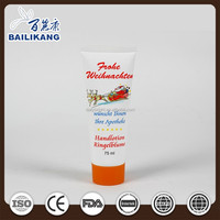 Hotel Cosmetic Tubes For Shampoo 30 ml