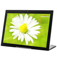 Capacitive touch LCD IPS panel small 7 inch android tablet pc