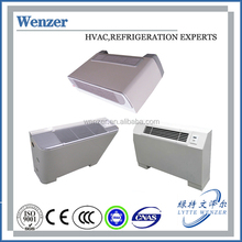 Air Conditioning Chilled Water Floor Fan Coil Unit, Floor Standing Fan Coil Unit