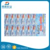 factory direct small 3g tube super glue