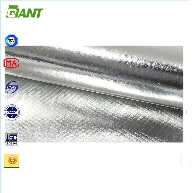 Hot Sales Factory Supplied foil insulation, aluminium foil roof insulation, mineral wool insulation aluminium foil