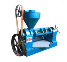 4.5 ton per day copra oil mill