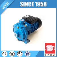 SCM2 Series centrifugal industrial water pumps for sale