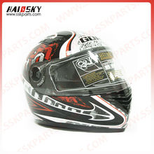 HAISSKY motorcycle engine parts high performance professional standard safety helmet