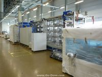 Online Auction- Solar Cell and Solar Module Manufacturing Equipment