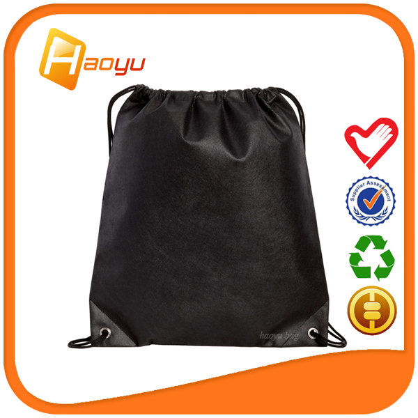 Promotionals bag company logo with customized ideas