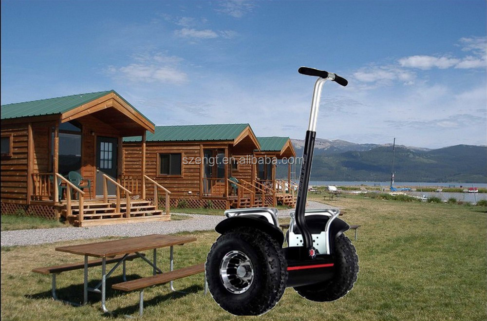 Adult electric scooter with two 19 itch wheels 1000w-2000w with for daily off-road