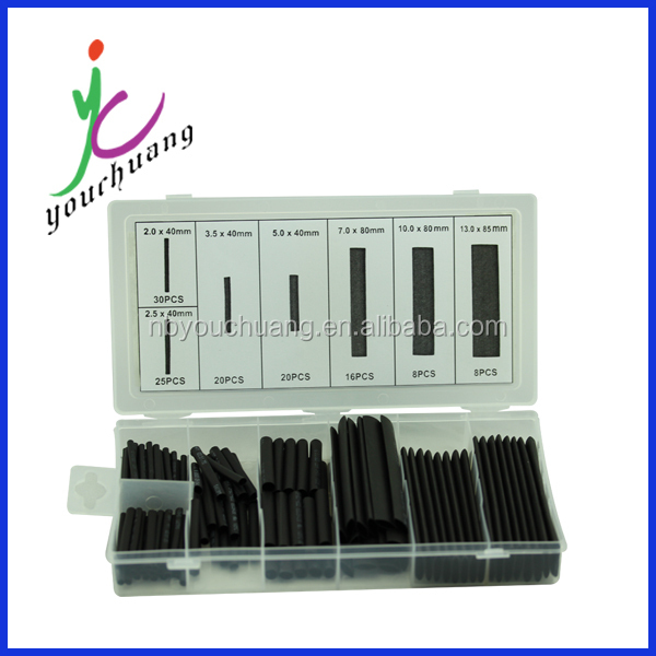Best selling products best price hardware kit heat shrink tube