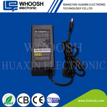 Top sales and best performance notebook power adapter voltage with CE and RoHS
