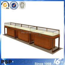 2014 new design mirrored jewelry cabinet bedroom furniture