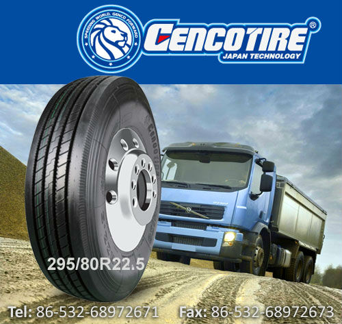 Tire regroover 295/80R22.5 truck tires