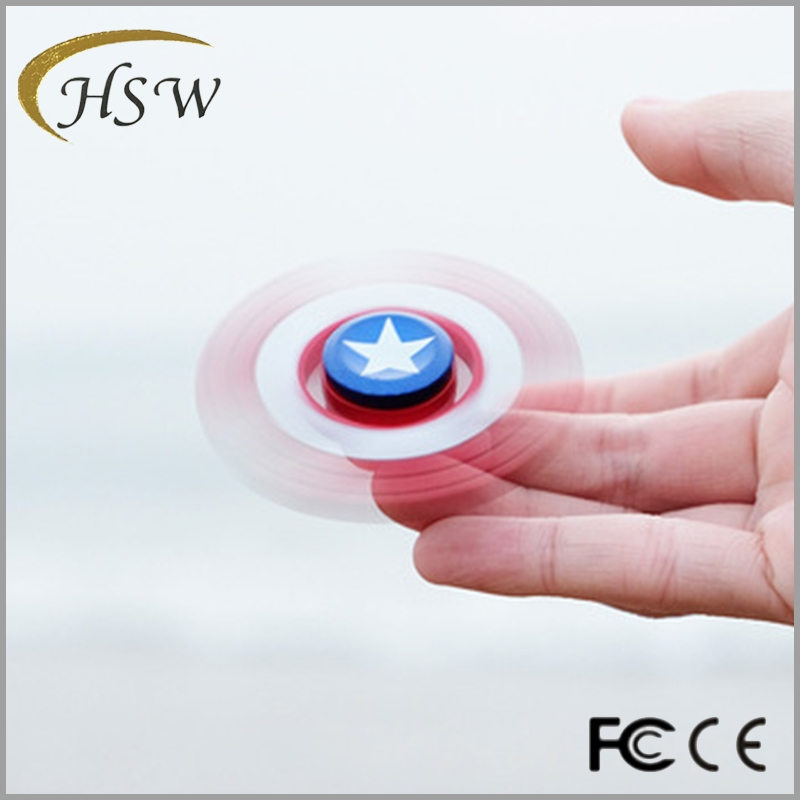 Shenzhen factory wholesale figet spinner for restless Hand Cube