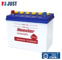 Hot Selling Super Quality Small Car Battery 80D26L 12V70Ah Dry Cell Charged