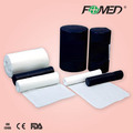 High quality medical absorbent gauze rolls
