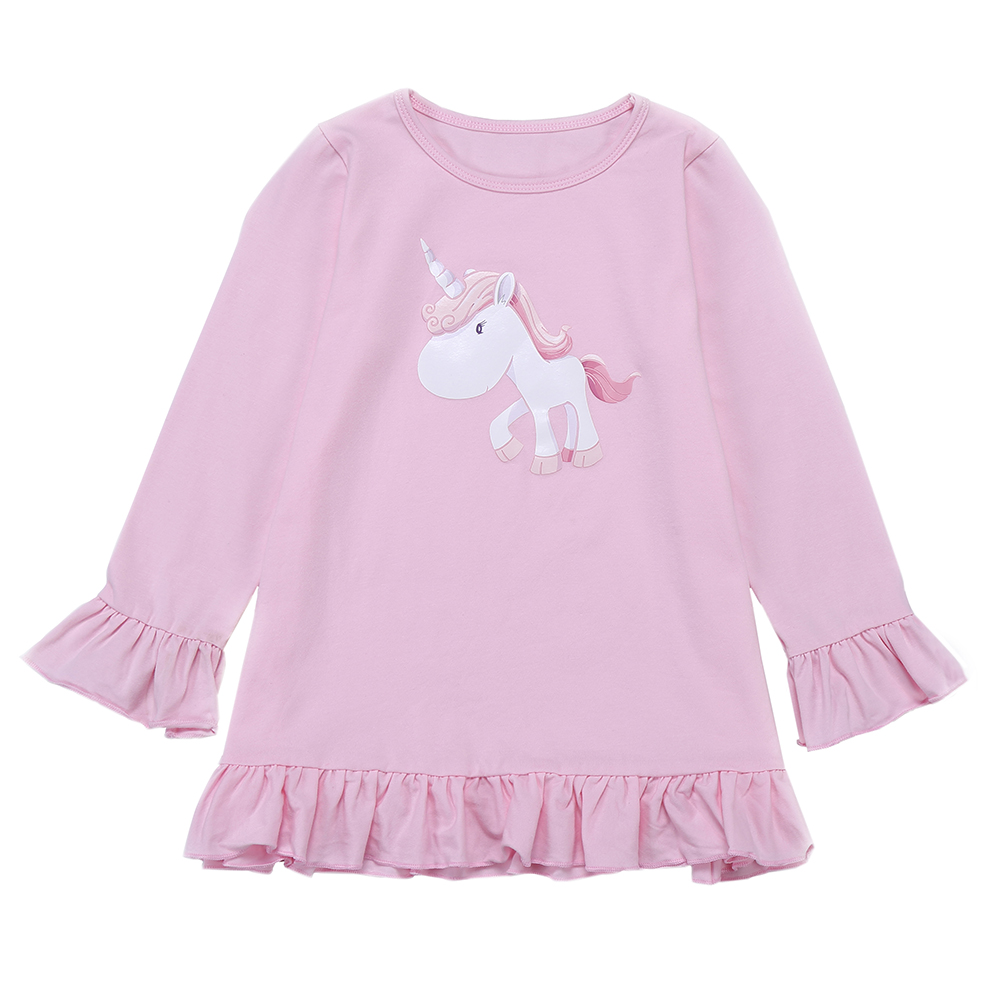 unicorn girl ruffle top.JPG