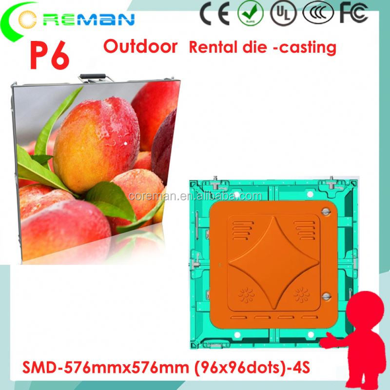xxx sexy video play led screen p6 p6.67 , p5 small led screen full color hd xxx video , light mobile led video panel p3 p4