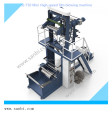 TAIWAN TYPE high speed MINI film blowing machine (CE)